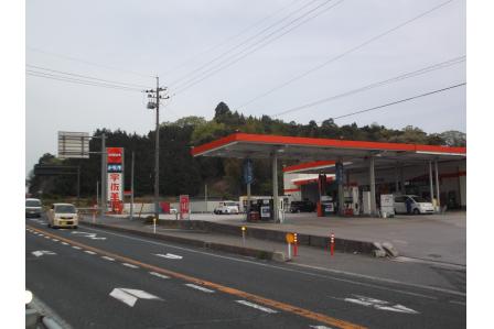 【島根県松江市】未経験者可!大手ガソリンスタンドでのサービススタッフ★