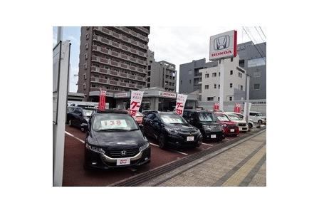 【広島市佐伯区】大手ディーラーで整備業務!!!
