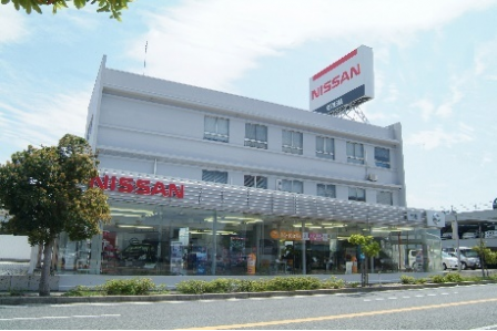 【島根県】国産ディーラーで整備業務!!!