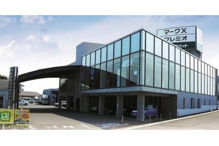 【鳥取県】国産車ディーラーでのメカニック急募!無資格未経験歓迎!経験者優遇!!|鳥取県|