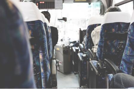 RS-C-579【無資格から資格取得OK】千葉の交通を支える会社でバスの整備♪