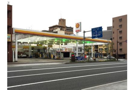 【広島県】整備士を目指せるガソリンスタンド・サービススタッフ★