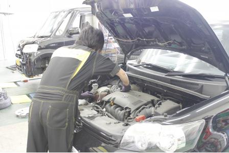【足立区】経験者大歓迎!車両の移動業務(積載車)