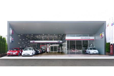 【広島市西区】スキルアップを目指いしている自動車整備士の方を大募集♪