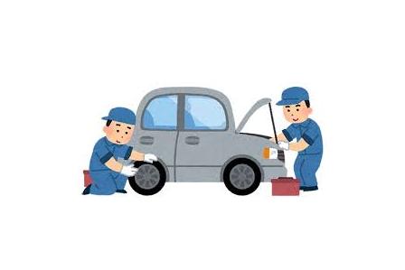 ★国産車ディーラーでの整備のお仕事 経験者優遇!≪RS-K3-46K≫