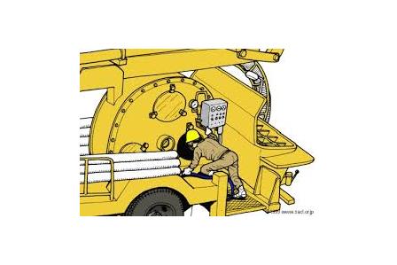建設機器レンタル企業での整備補助・洗車業務スタッフ募集!!《RS-K4-36-i》