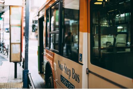 急募!!無資格未経験から始める大型バスの整備業務!(RS-C-501)
