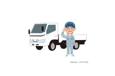 整備士大募集!大型トラックの整備のお仕事です!《RS-K4-60-M》