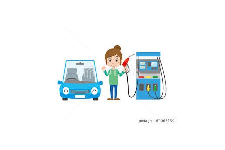 ガソリンスタンドで働こう♪♪未経験からでも活躍してる方多数!!