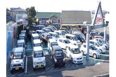 【シニア歓迎!】民間整備工場にてカー用品の取り付け作業