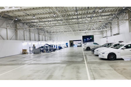【超レア求人】正社員!綺麗な新倉庫での高級輸入車の出荷前検査業務!RS-C-528【印西・富里】